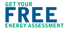 Get Your FREE Energy Assement